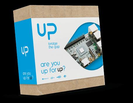 UP - uniwersalny minikomputer do pracy, nauki i zabawy