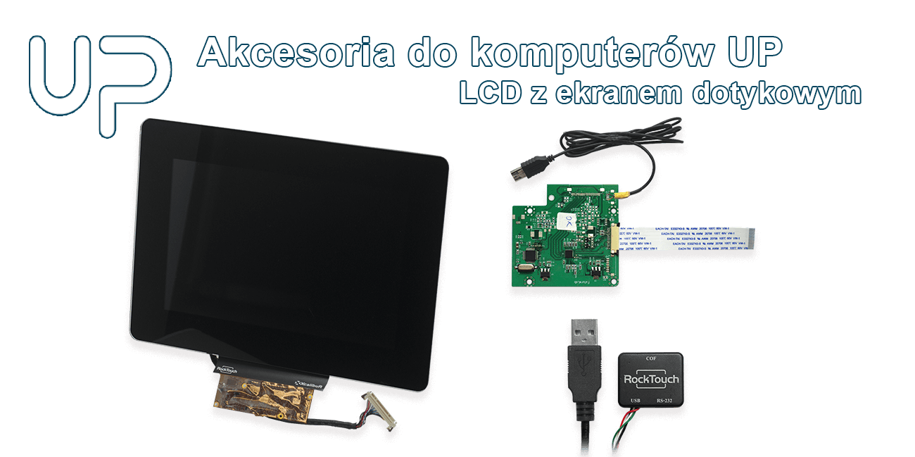 up-board-lcd