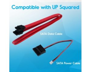 Kabel SATA do UP Squared  re-upsatapack01
